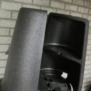 thermo transportbox voor bruidstaart