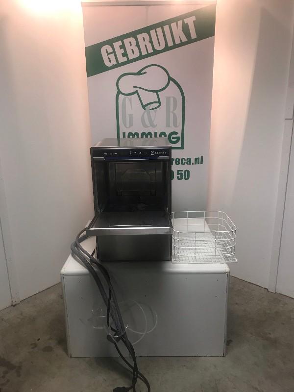 Glazenspoelmachine Electrolux
