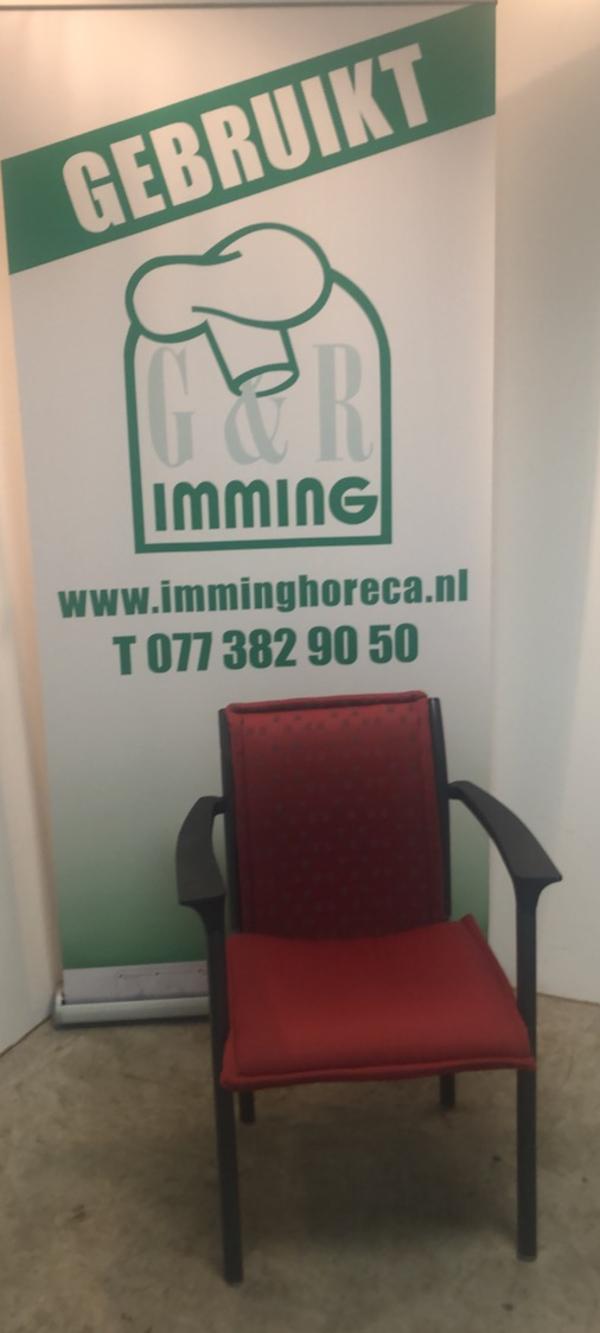 rode-stoelen