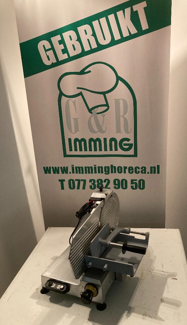 vleessnijmachine-recht-profinox